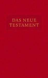 Ogilvie, H. Das neue Testament. Buch