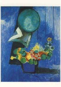 Henri Matisse. Stillleben. KK