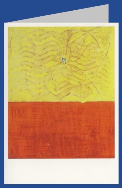 Max Ernst. Ein schöner Morgen, 1965