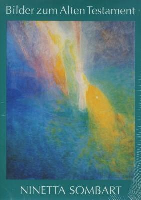 Sombart, N. Altes Testament, 17 farbige B., 14 x 21 cm
