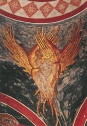 Seraphim. Sweti-Zchoweli-Kirche. KK