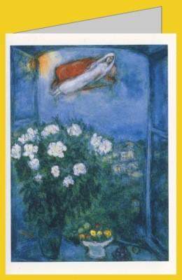 Marc Chagall. Ein Traum, 1973