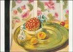 Henri Matisse. Obst und Bronze, 1924. KK