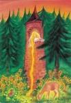 Stinner, H. Rapunzel. KK