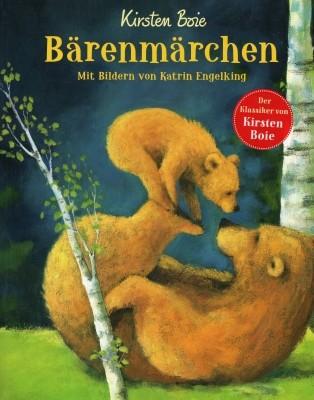 Kirsten Boie. Bärenmärchen