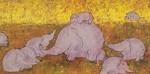 Korth-Sander, I. Elefantenkindergarten. KK