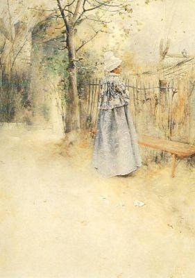 Larsson, C. Herbst, 1884. KK