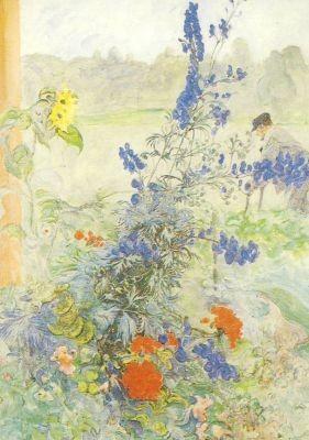 Larsson, C. Großvater, 1909. KK