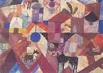 Klee, P. Tiergarten, 1918. KK