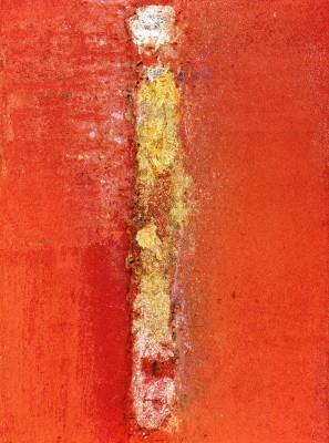Philip Nelson. Steinbock. Kunstdruck