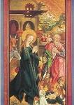 Anbetung des Kindes, 1505. KK