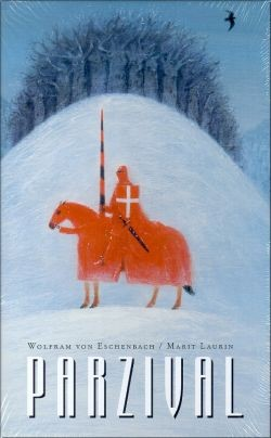 Eschenbach/Laurin. Parzival. Buch