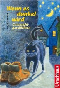 Werner, A. Wenn es dunkel wird. Buch