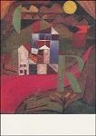 Klee, P. Villa R., 1919. KK