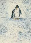 Korth-Sander, I. Pinguin, klein und groß. KK