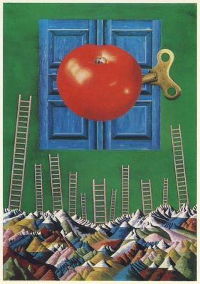 Quandt, S. Triumph der Tomate