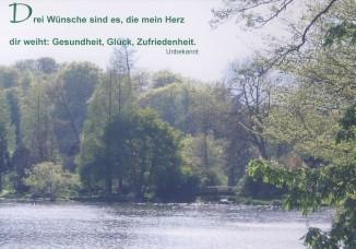 Steffens-Knutzen. Drei Wünsche sind es. Foto-DK