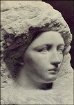 Auguste Rodin. Aurora (Camille Claudel), 1885. KK