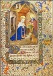 Geburt Christi, 15./16. Jh. DK