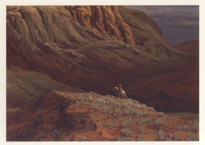 Kraaijpoel, D. Agathla Park-Arizona, 2002. KK