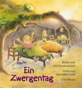 Gerstenmaier, U. Ein Zwergentag. Buch