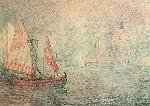 Signac, P. Venedig. KK