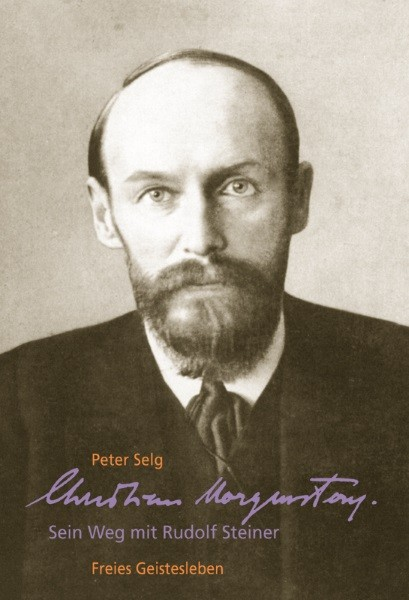 Selg, P. Christian Morgenstern. Buch