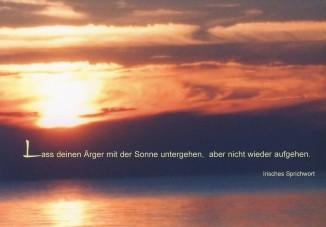 Steffens-Knutzen. Lass deinen Ärger mit der Sonne... Foto-DK