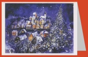 Wolfram, P. Weihnacht. DK