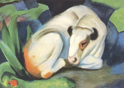 Stier 1911, Marc