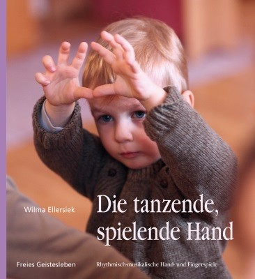 Wilma Ellersiek. Die tanzende, spielende Hand