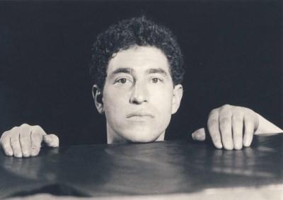 Jacques-André Boiffard. Alberto Giacometti, Paris um 1931