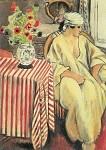 Henri Matisse. Meditation, 1920. KK