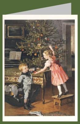 Wunsch, Maria. Weihnachten