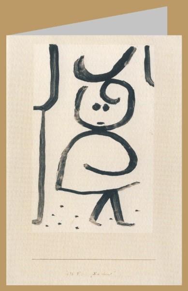 Klee, P. X-chen, 1938. DK