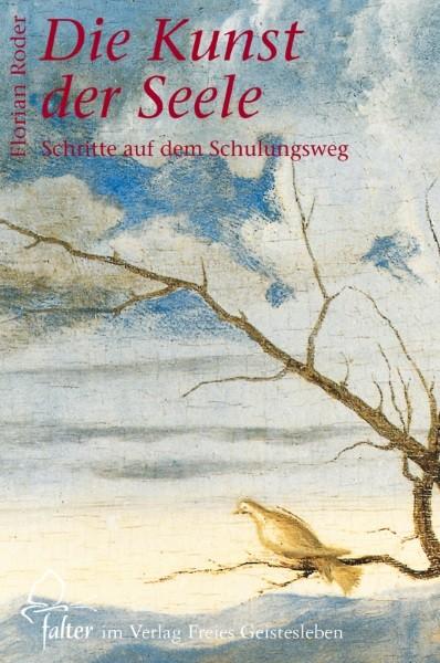 Roder, F. Die Kunst der Seele. Buch