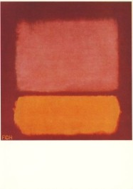 Rothko, M. Untitled, 1962