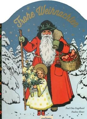 Paul Otto Engelhard, Pauline Ebner. Frohe Weihnachten