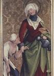 Schaffner, M. Hl. Elisabeth von Thüringen. KK