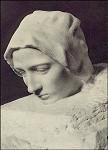 Auguste Rodin. Der Gedanke (Camille Claudel), 1886. KK