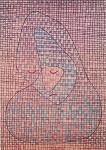 Klee, P. Trauernd, 1934. KK