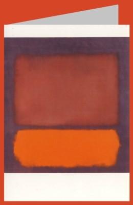 Mark Rothko. Ohne Titel, 1962