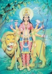 Weltevrede, P. Durga. KK