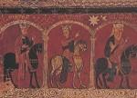 Die drei Könige, 13. Jh. DK