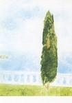 Wassili Lepanto.Ich sitze und schaue in mich zurück, 1999