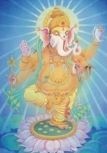 Weltevrede, P. Ganesha. KK