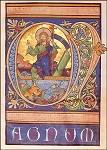 Auferstehung Christi, um 1260. DK