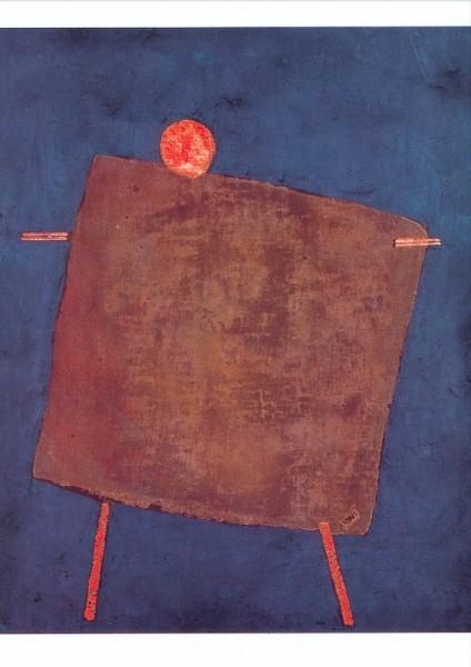 Klee, P. Vogelscheuche, 1935. KK