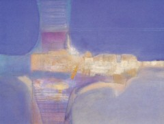 Philip Nelson. Neues Jerusalem 1991. KK