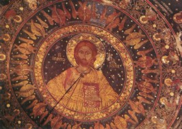 Christus, 12. Jh. KK